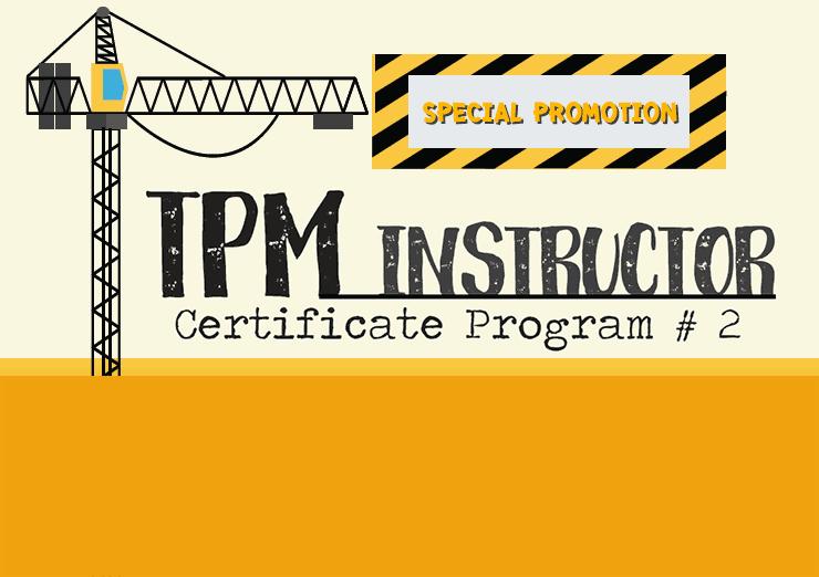 ส่งเสริมศักยภาพของผู้บริหาร TPM
