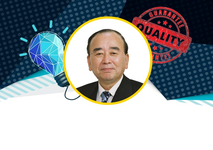 Quality Management in IoT Age